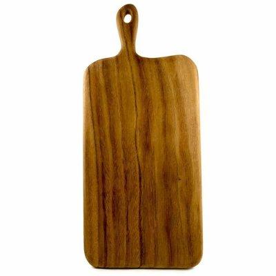 Slate Long Loop Handled Board