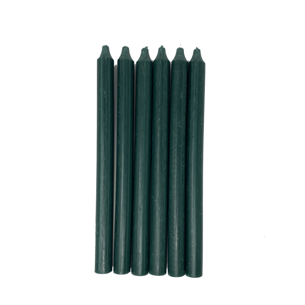 Slate Danish Taper Candle