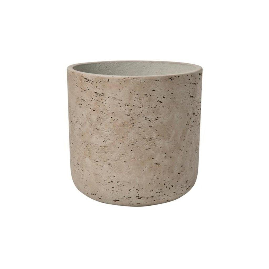 Grey Washed Pots
