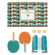 Slate Table Tennis Set