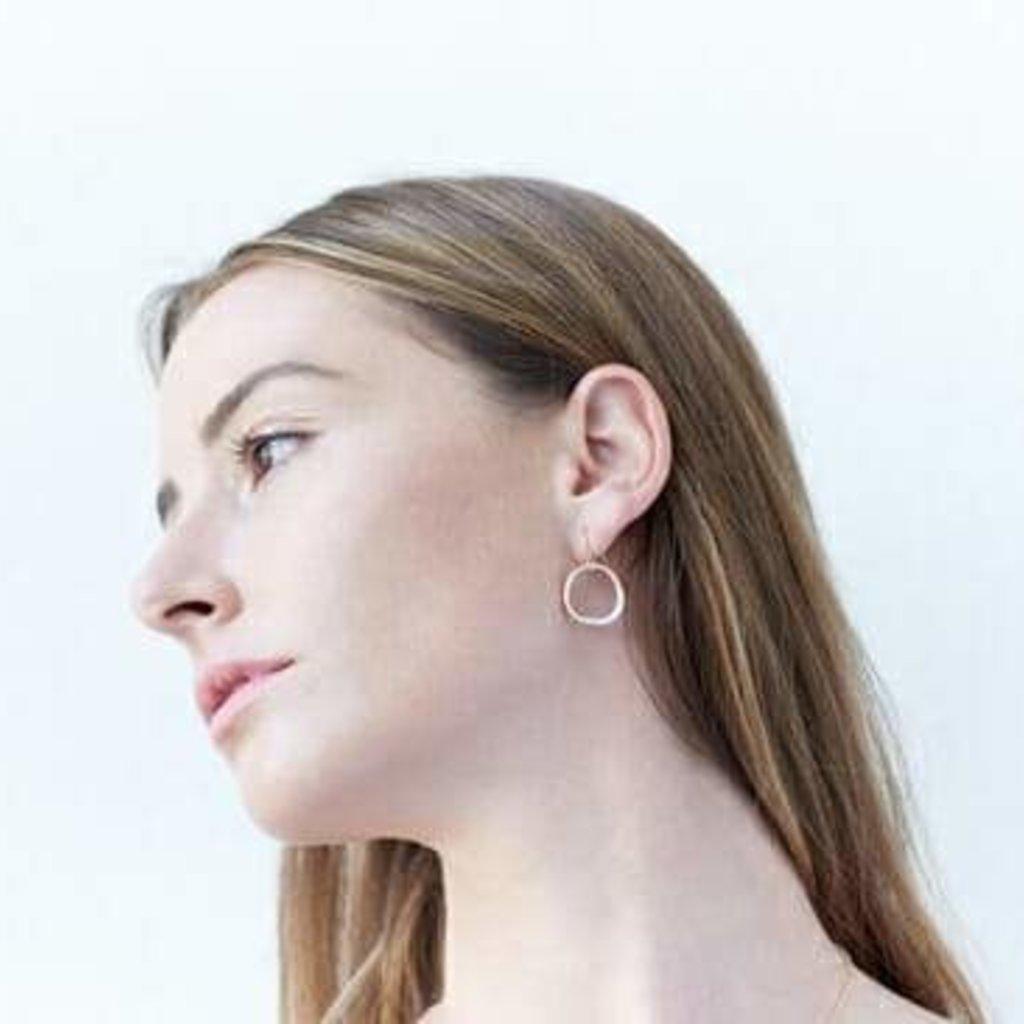 Colleen Mauer Designs Mini Gradient Stone Earrings