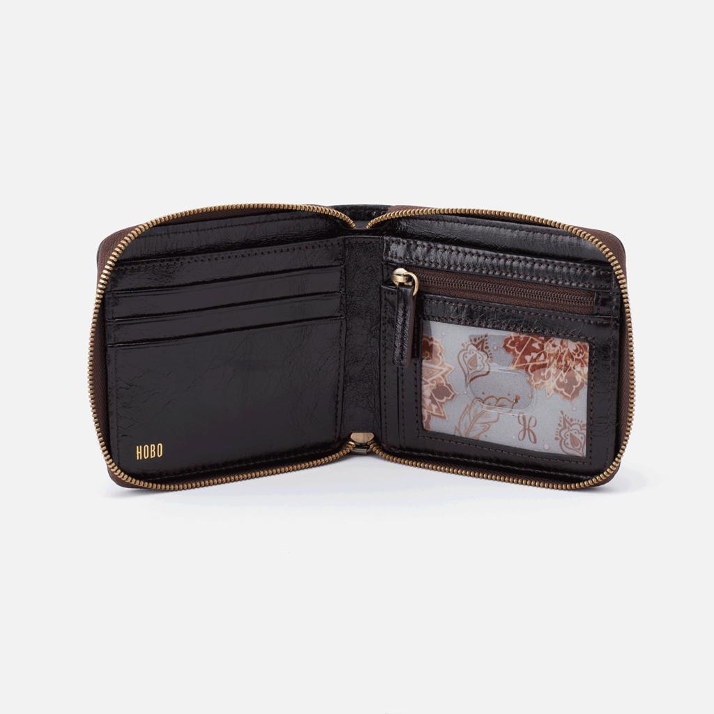 Hobo Zippy Wallet