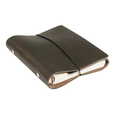 Leather Weekly Task Planner