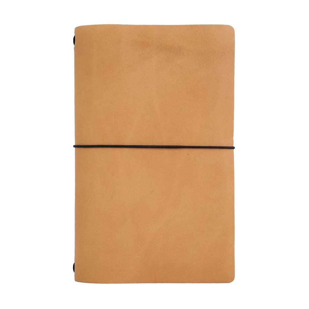 Rustico Expedition Notebook