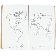 Globetrotter Travel Journal