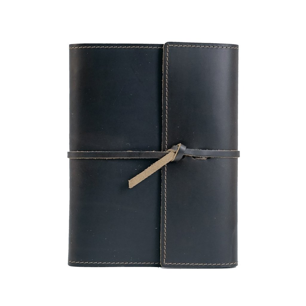 Rustico Refillable Writer's Log
