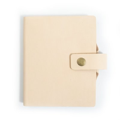 Rustico Ranger Notebook - Lined