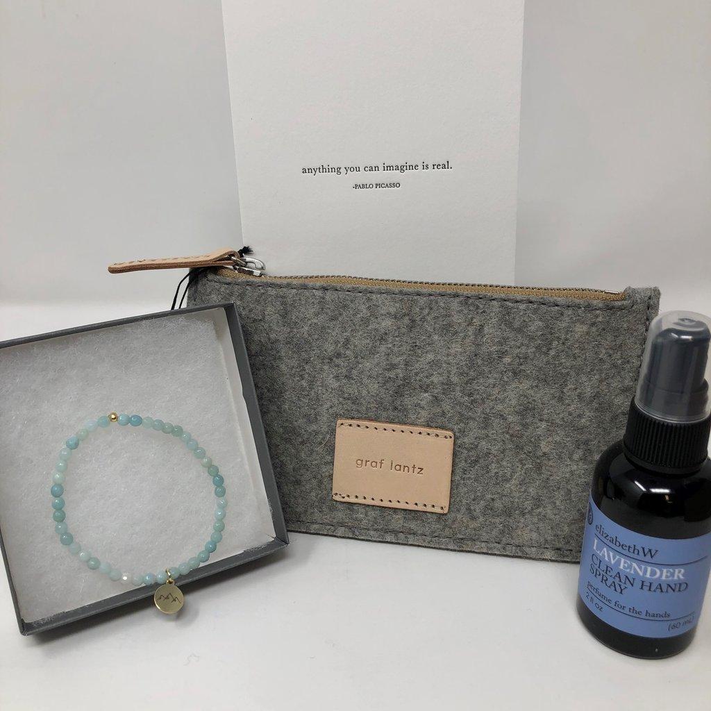 Perfect Accessory Gift Box