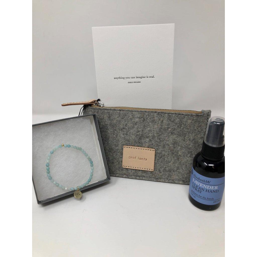 Slate Perfect Accessory Gift Box