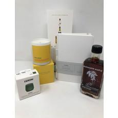 Slate Trendy Homebody Gift Box