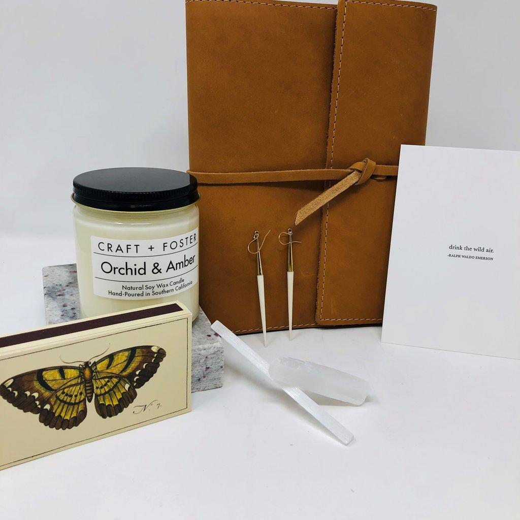 Bohemian Vermonter Gift Box