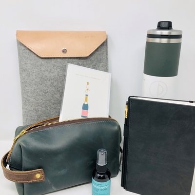 Polished Professional Gift Box