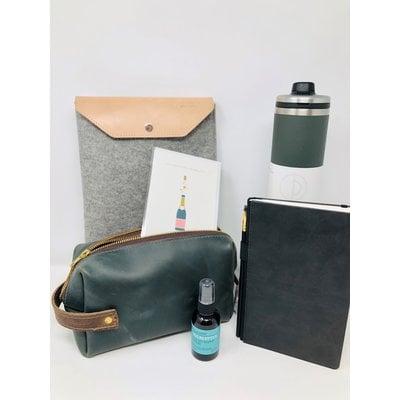 Slate Polished Professional Gift Box