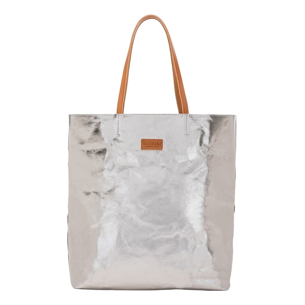 Uashmama Tosca Bag Metallic