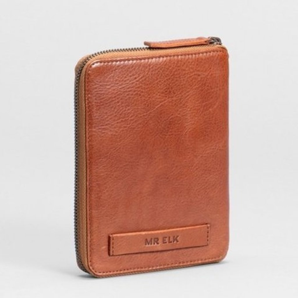 Slate Olen Passport Wallet