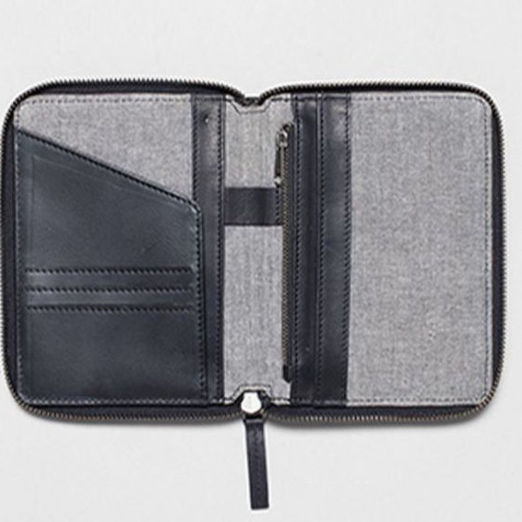 Budal Passport Wallet