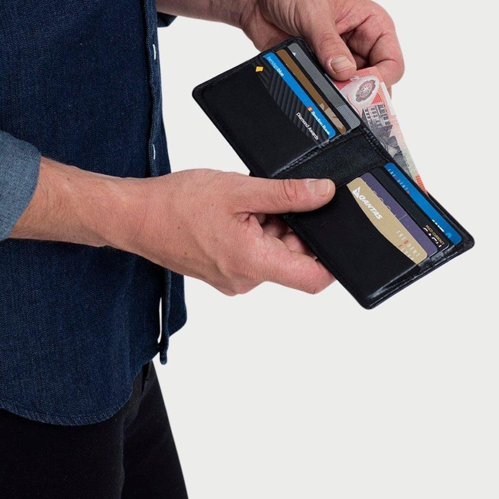 Slate Olen Wallet