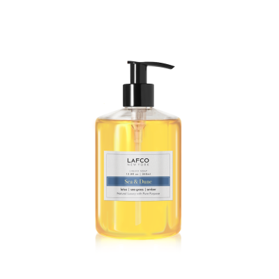 Lafco Sea & Dune Liquid Soap