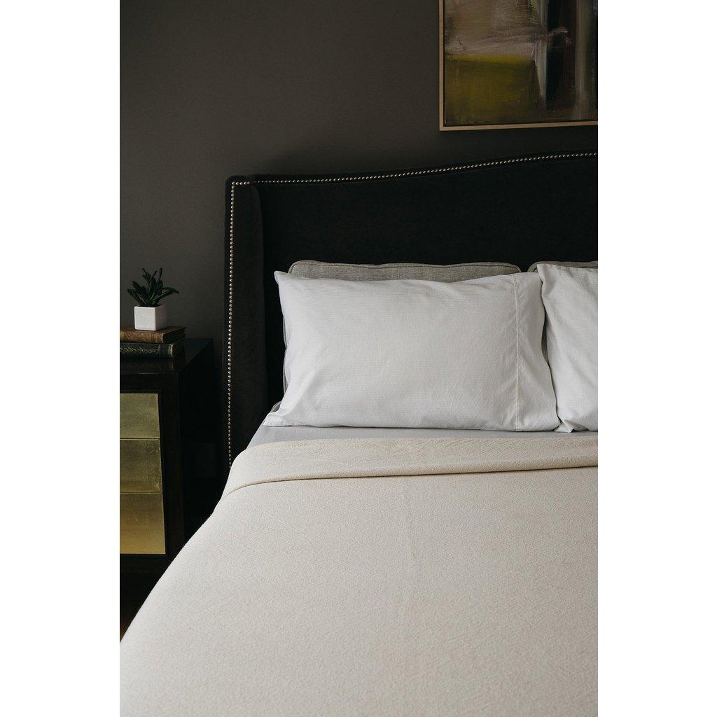 Evangeline Simple Cotton Blanket