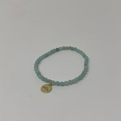 Mini Amazonite Bracelet