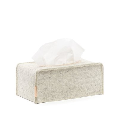 Graf Lantz Felt Tissue Box Cover