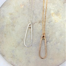 Slate Lucie Necklace