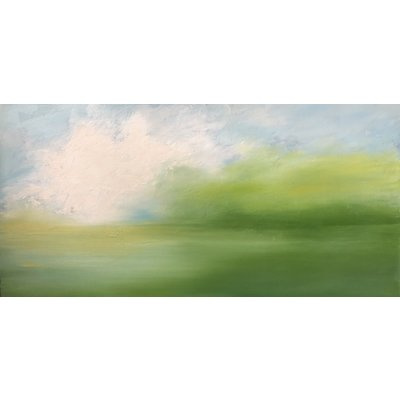 "Chloe Andrae ""Field of Green"""