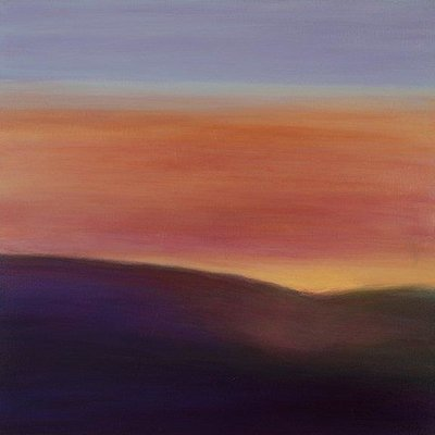"Teresa McCue ""Day Emerges 6"" - 24x24"""