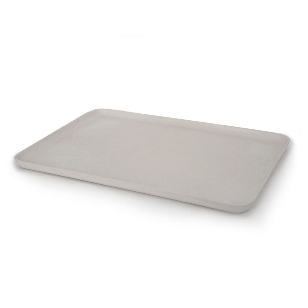 Bamboo Large Serving Tray