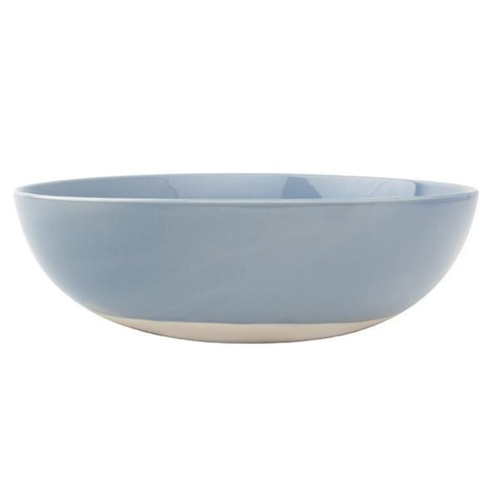 Slate Shell Small Serving Bowl
