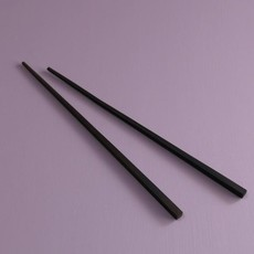 Slate Ebony Teak Chopsticks
