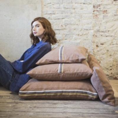 "Libeco Leroy 16x32"" Pillow"