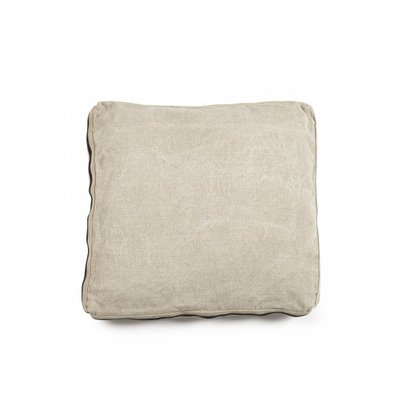 "Libeco James Linen 20"" Pillow"