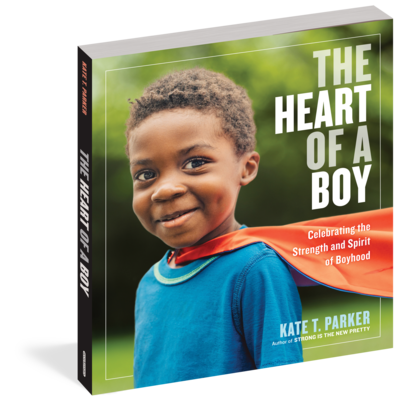 """""""The Heart of a Boy"""""""