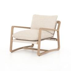 Slate Lena Outdoor Chair