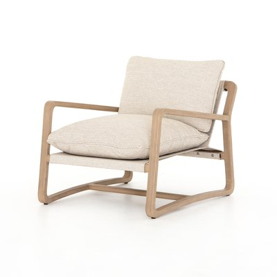 Slate Lena Outdoor Chair