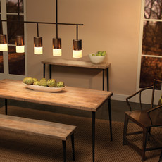 Modern Farmhouse Console Table