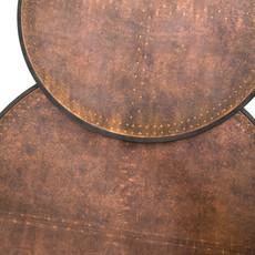 Slate Nesting Coffee Tables
