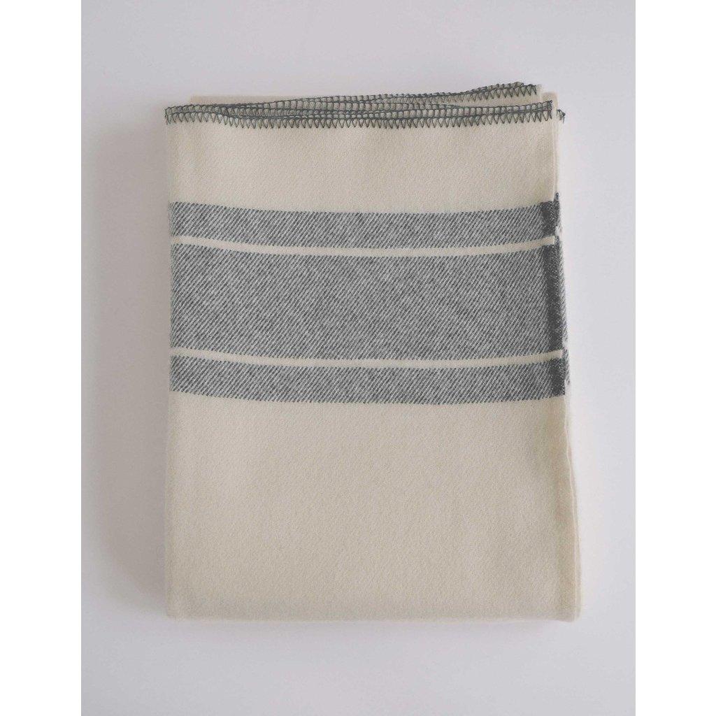 Evangeline Merino Wool Blanket
