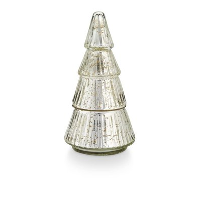 Mercury Tree Candle