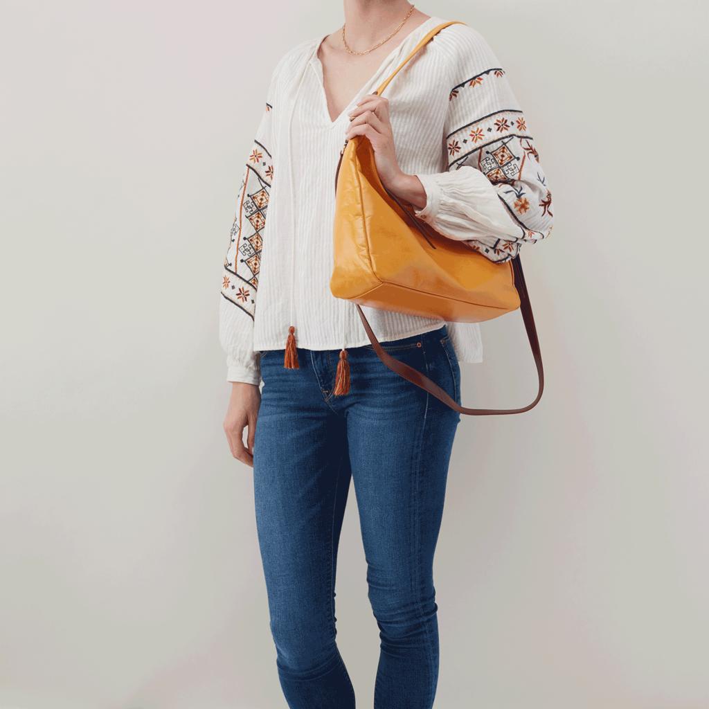 Hobo Delilah Convertible Bag