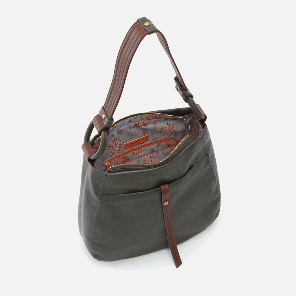 Hobo Mirage Shoulder Bag