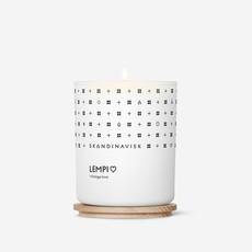Skandinavisk Lidded Scented Candle