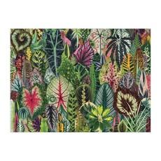 Slate Houseplant Jungle 1000 Piece Puzzle