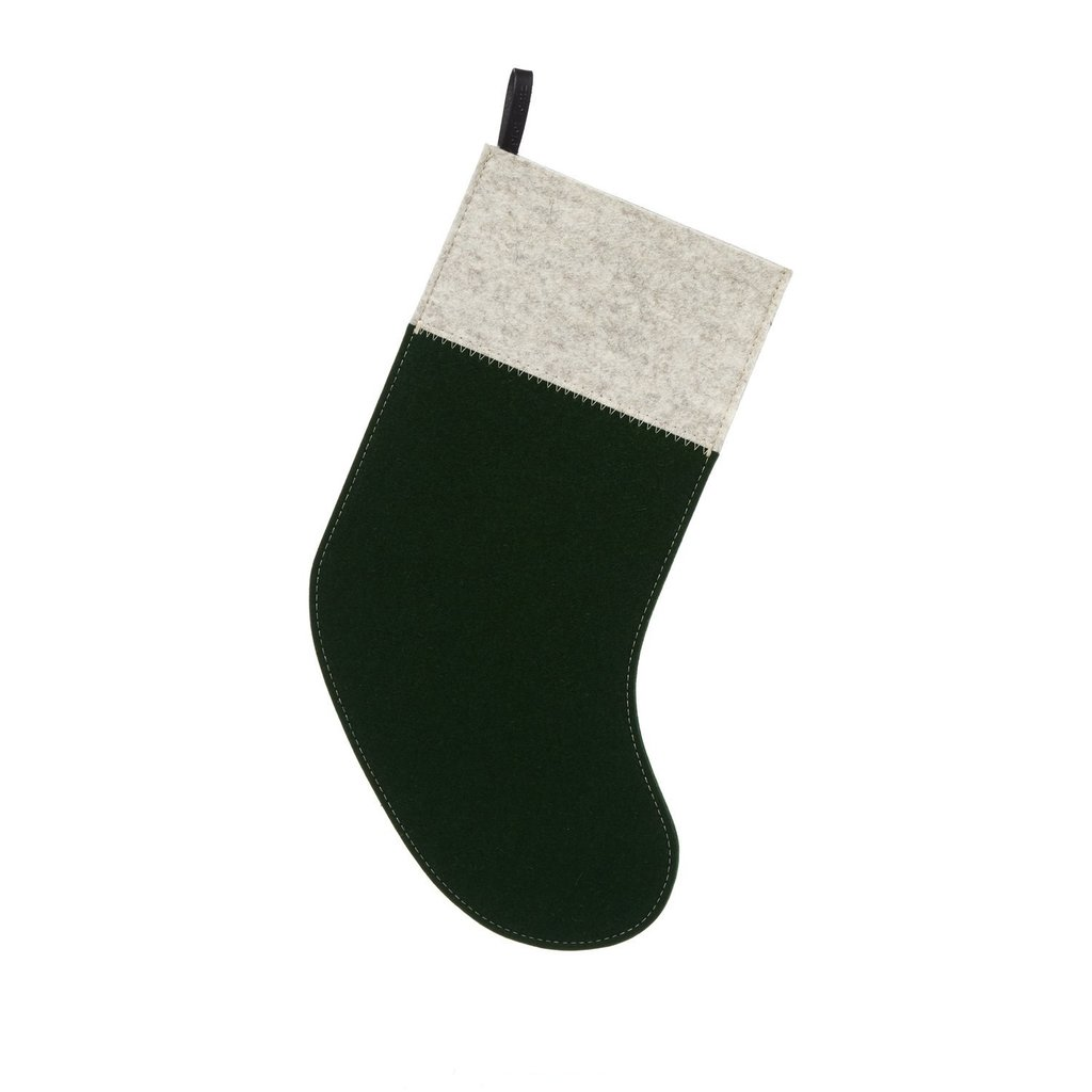 Graf Lantz Holiday Stocking