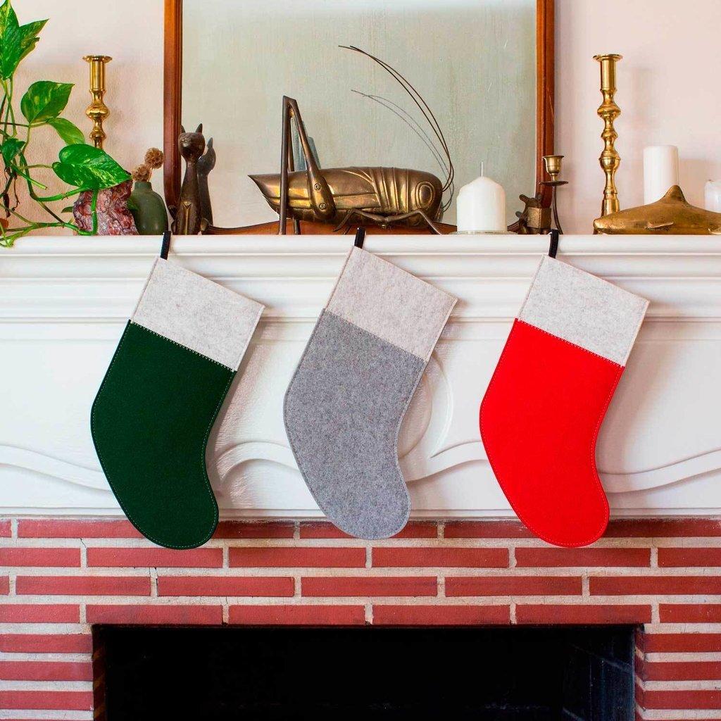 Graf Lantz Graf Lantz Holiday Stocking