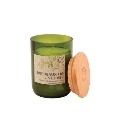 Slate ECO Green Candle 8 oz