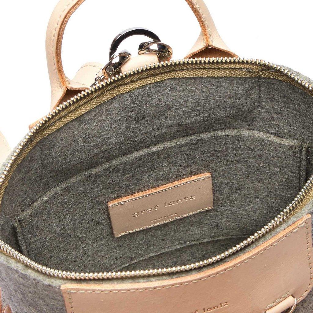Graf Lantz Bedford Convertible Backpack