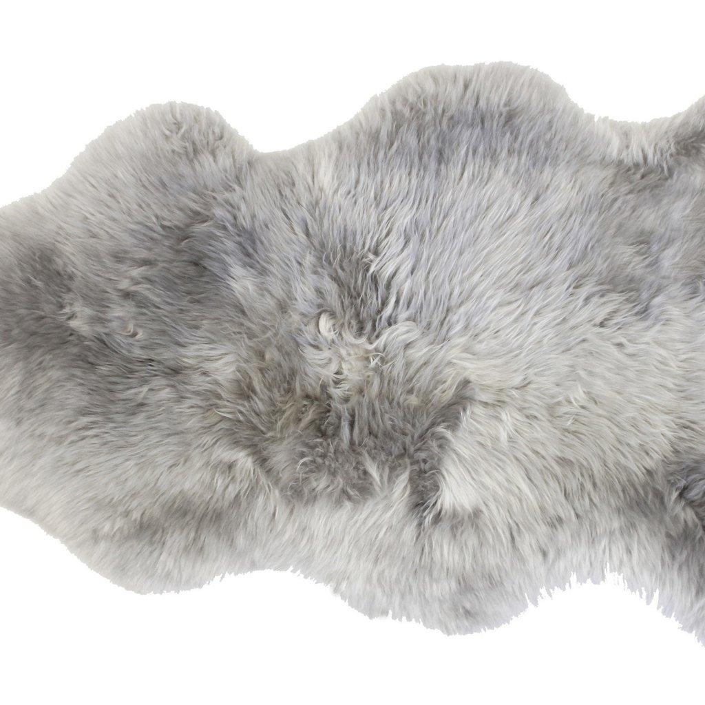 Single Sheepskin Rug