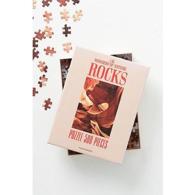 Slate Rocks 500 Piece Puzzle
